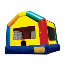 Akron Canton Bounce House