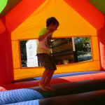 bounce house rental akron