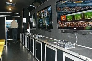 Akron Video Game Trucks Rental