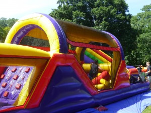 Obstacle Course Rentals Akron OH