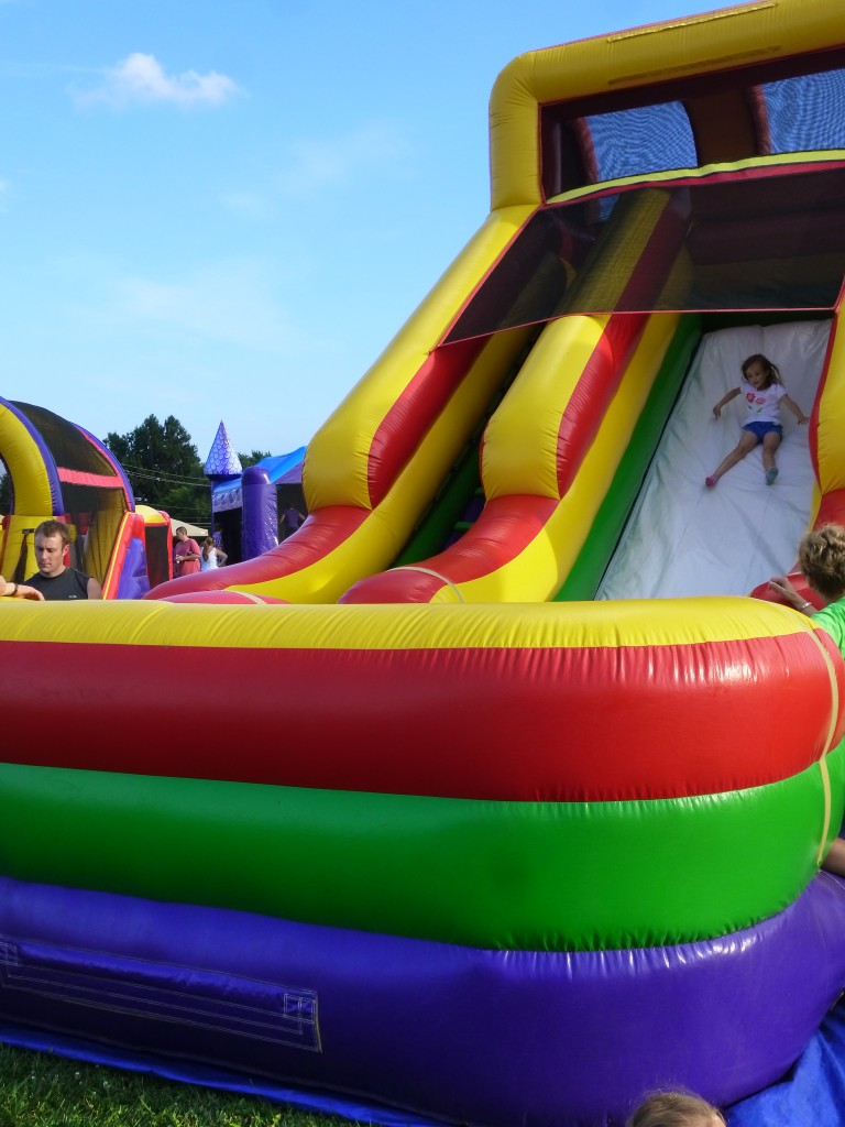 Slide Rentals Akron Oh Inflatables Amp Party Rentals